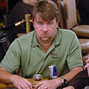 photo grand joueur Chris Moneymaker