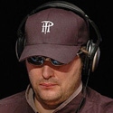 photo grand joueur Phil Hellmuth