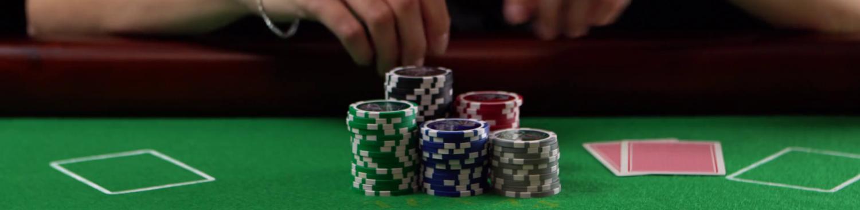 Les joueurs de Poker